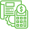 accounting-icon GREEN